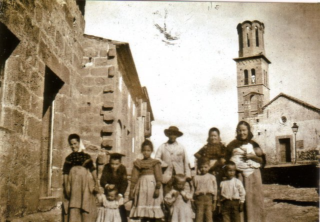 Foto antiga Sant Jordi 1
