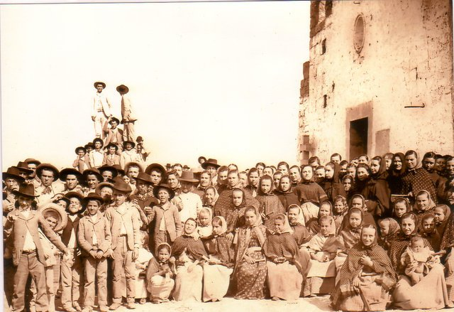 Foto Sant Jordi inici segle XX aprox. 1